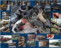 Deutz-fahr Agrofarm, G 80, 85, 90, 100, 105, 410, 420, 430, Transmission