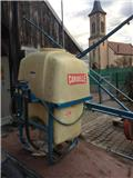 pulvérisateur caruelle, Pulverizadores