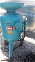 Vespa Kaeser BS51, 1998, Compressors
