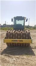 Ammann ASC 100, 2013, Single drum rollers