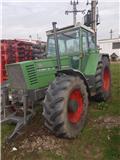 Fendt 611 LSA, 1989, Traktori