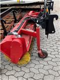 hydraulisk fejemaskine 2,20 m hydr. sving, 2014, Cestni pometači