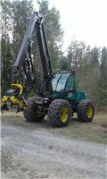Timberjack 770D, 2003, Harwestery