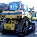 Caterpillar D8R, 2004, Bulldozers