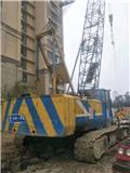 Sumitomo LS218, 2006, ट्रैक क्रेन
