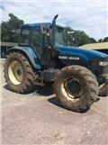 New Holland 8360, 1996, Traktoriai