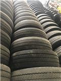 Bridgestone 275/70/R22.5, Gume, kotači i naplatci