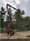 Hinowa Goldlift, 2011, Articulated boom lifts