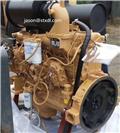 Yuchai YC4D80-T20, 2018, Motores