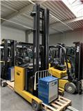 Yale MR16, 2000, Reach trucks