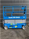 Genie GS 2632, 2019, Scissor Lifts