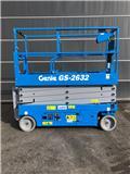 Genie GS 2632, 2019, Saxliftar