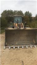 Liebherr L 574, 1999, Naudoti ratiniai krautuvai