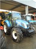 New Holland T 5.95, 2013, Traktorer