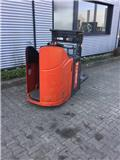 Linde L12, 2016, Low lift with platform