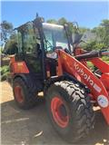 Kubota R 085, 2017, Wheel Loaders