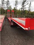 Bodex NN4、2016、其他半拖車