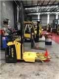 Hyster P2.0, 2013, Low lifter