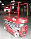 MEC 2647 ES, 2007, Scissor Lifts