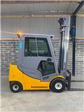 Jungheinrich DFG 320, 2016, Diesel Forklifts
