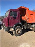 Камаз 65115А、2001、ダンプ
