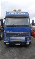 Volvo FH12 380, 1999, Camion treuil