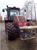 Valtra S 293, 2012, Tractors
