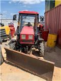 MTZ 320.4, 2015, Traktorok