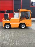 Mafi MTE3/30C, 2006, Towing trucks