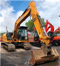 Case CX 130 C, 2014, Crawler excavators