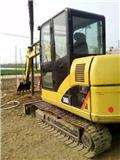 Caterpillar 306, 2010, Penggorek mini < 7t (Penggali mini)