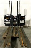 Paletyzer Stabau S7-DPK 25-S-BR01، 2014، شوكات