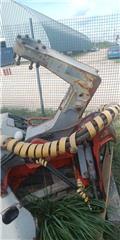 Log Max LM6000、2007、收穫機頭