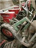 Nodet PNEUMASEM 2, 1993, Precision sowing machines