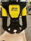 Darda / Brokk CC 520, 2014, Cortadoras