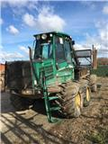 Timberjack 1410 D, 2003, Forwarder