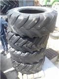 Michelin PNEU 17.5LR24, Tekerlekler