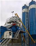 Бетонный завод Nisbau EUROMIX 100, 2013