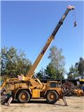 Grove RT 58 B, 1979, Mobile and all terrain cranes