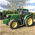 John Deere 6115 M, 2013, Tractores Agrícolas usados