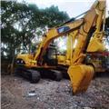 Caterpillar 320 D, 2015, Crawler Excavators