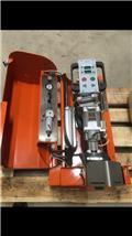 CME Grinding machine Mini junior, Borutstyr tilbehør og deler