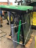 John Deere Y, Other groundcare machines