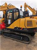 Liugong CLG 908 C, 2014, Midi excavators  7t - 12t