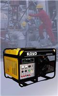 Kovo generator set KL3135、2014、ガス発電機