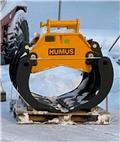 Humus sorteringsgripar SO250 350 450, 2021, Pinze