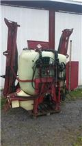 Hardi Master 1200, 2006, Mounted sprayers