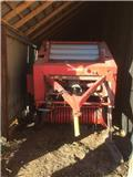 Welger RP15, Round balers