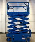 Airo X12EW, 2014, Scissor Lifts
