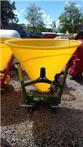 Other Zagroda Fertilizer 500 kg műtrágyaszóró, 2019, Műtrágyaszórók